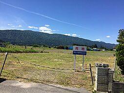 長井市成田土地