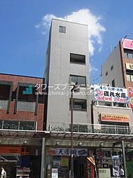 総武線 亀戸駅 徒歩3分