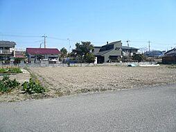 熊谷市佐谷田 土地 全2区画(残り1区画)