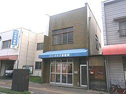 岡山電気軌道清輝橋線 東中央町駅 徒歩3分