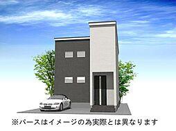 福井市御幸1丁目 新築一戸建て