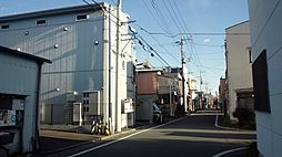 満室 H20年築 高崎駅 徒歩11分 バイクガレージ付