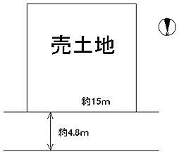 近鉄長野線 喜志駅 徒歩20分