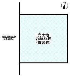 近鉄長野線 川西駅 徒歩23分