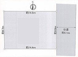 横浜市営地下鉄ブルーライン 下永谷駅 徒歩6分