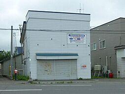 函館本線 小樽築港駅 バス5分 朝里車庫前下車 徒歩1分