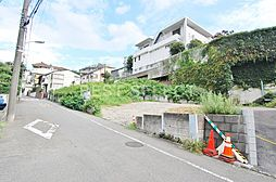 大田区田園調布5丁目建築条件無し売地 B