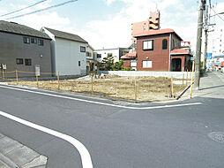 売地 江戸川区松本2丁目