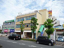 片町線 鴻池新田駅 徒歩1分