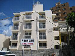バス ****駅 バス 真和志小学校前下車 徒歩5分