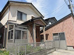 新潟市北区松浜みなと 戸建て