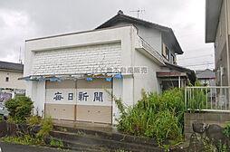 近鉄大阪線 桔梗が丘駅 バス7分 東3番町下車 徒歩1分
