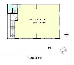 ファイン西山 貸店舗事務所