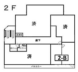 阪神武庫川線 洲先駅 徒歩7分