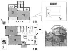 青梅線 二俣尾駅 徒歩9分