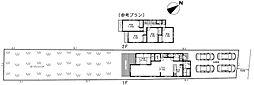 中央本線 藤野駅 徒歩18分