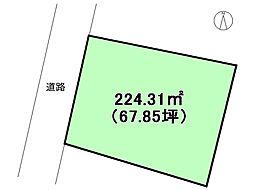 東海道・山陽本線 英賀保駅 徒歩9分