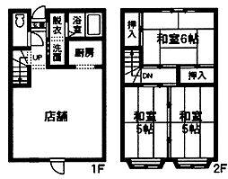本庄市緑店舗併用住宅