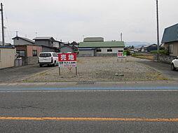 高田道上売地