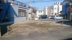 熊谷市石原2丁目 売地 <施設充実エリアで住み易い>