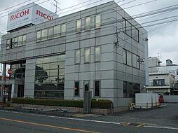 岳南電車 ジヤトコ前駅 徒歩10分
