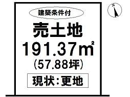 売土地 大津町分譲地3