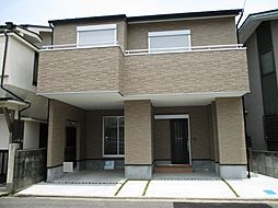 昭和町新築住宅