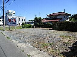 東松山市大字下野本(売地 77.44坪 調整 600万)