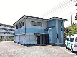 秋根南町倉庫事務所
