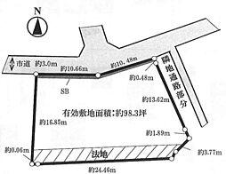 青梅線 東青梅駅 徒歩14分