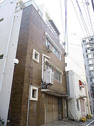 長崎電気軌道1系統 出島駅 徒歩3分