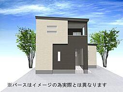 富山市綾田町1丁目 新築一戸建て