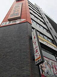 山手線 新橋駅 徒歩0分