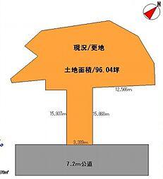 500平米建築可能 自由設計 松島Selection