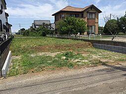船橋市小室町 敷地78坪 建築条件なし売地
