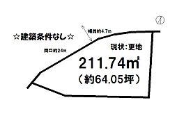 石田町 売土地