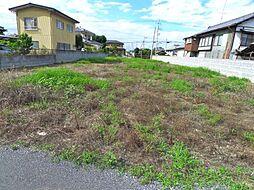 熊谷市東別府 土地112坪 建築条件なし