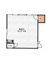 松倉ビル2F