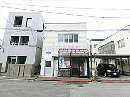 青森市中央アパート(仮)