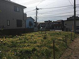 東松山市松本町2丁目 土地