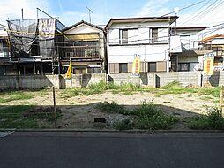 葛飾区東新小岩6丁目 売地/建築条件付き 全3区画 B区画