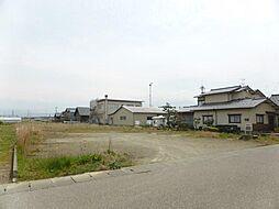 石川県白山市平加町 土地