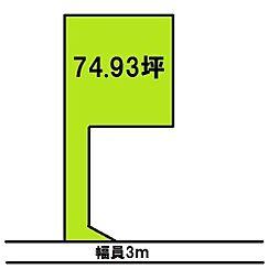 和歌山線 打田駅 徒歩10分
