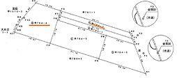 予讃線 大西駅 徒歩6分