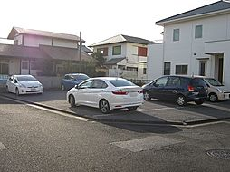 さかい中野駐車場