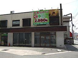近鉄けいはんな線 吉田駅 徒歩5分