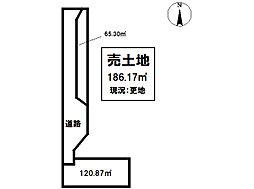 売土地 江松4丁目