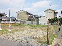 売土地 西京区桂艮町