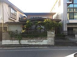 奥羽本線 北山形駅 徒歩20分
