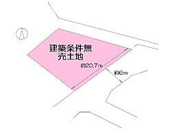 山陰本線 馬堀駅 徒歩44分